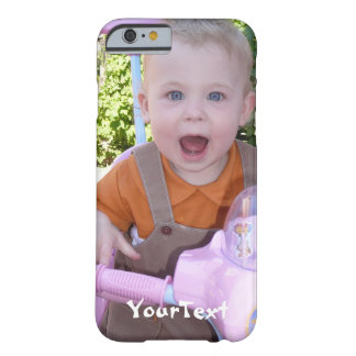 Create-Your-Own-Photo | Barely There iPhone 6 Case