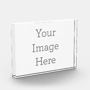 Create Your Own Photo Block