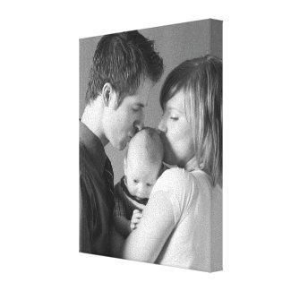 Create Your Own Photo Canvas wrappedcanvas