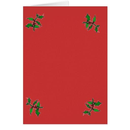 Create your own photo christmas card zazzle for Make your own singing christmas card