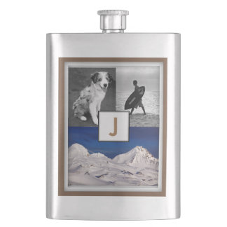Create-Your-Own Photo Collage Flask