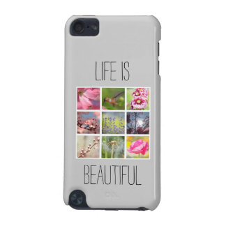 Create Your Own Photo Collage iPod Touch (5th Generation) Cover