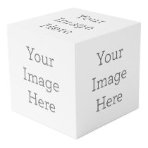 Create Your Own Photo Cube