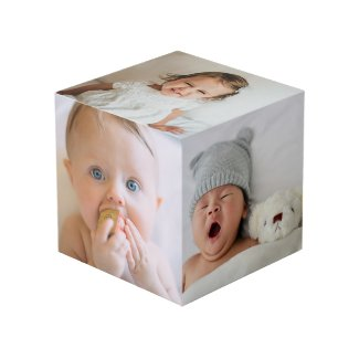Create Your Own Photo Cube Online 5 Sided Picture