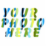 CREATE YOUR OWN PHOTO CUT OUTS