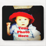 Create Your Own Photo Gifts Template Mouse Pads