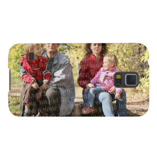 Create Your Own Photo - Horizontal Case For Galaxy S5