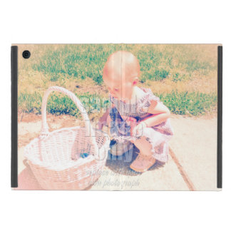 Create Your Own Photo - Horizontal Cover For iPad Mini