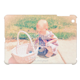 Create Your Own Photo - Horizontal Cover For The iPad Mini