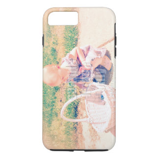 Create Your Own Photo - Horizontal iPhone 7 Plus Case
