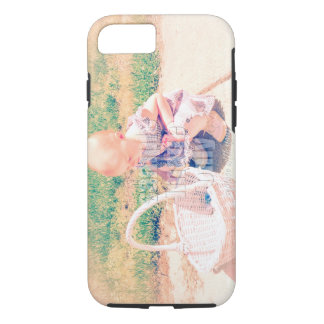 Create Your Own Photo - Horizontal iPhone 8/7 Case