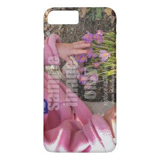 Create Your Own Photo - Horizontal iPhone 8 Plus/7 Plus Case