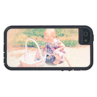 Create Your Own Photo - Horizontal iPhone SE/5/5s Case