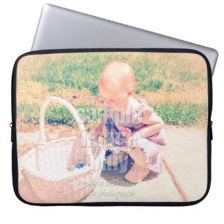 Create Your Own Photo - Horizontal Laptop Sleeve
