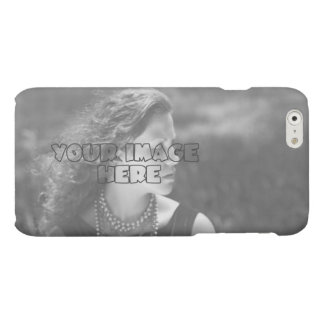 Create Your Own Photo - Horizontal Matte iPhone 6 Case