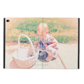 Create Your Own Photo - Horizontal Powis iPad Air 2 Case