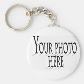 CREATE YOUR OWN PHOTO KEYCHAIN