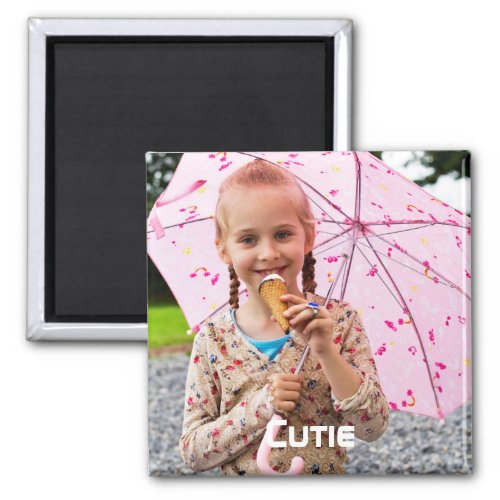 Create_Your_Own_Photo  Magnet