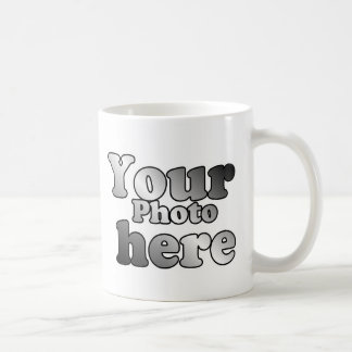 CREATE YOUR OWN PHOTO MUGS