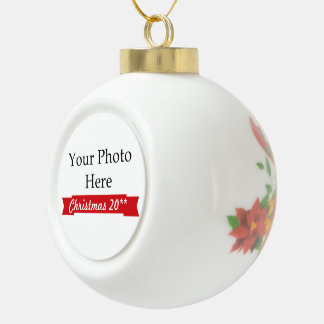 Create Your Own Photo Ornaments