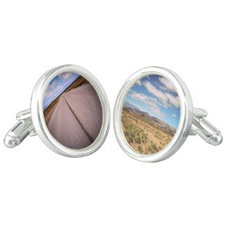 Create Your Own Photo Set Cufflinks