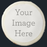 "Create Your Own Photo Sugar Cookies<br><div class=""desc"">Design some delicious treats on Zazzle with our tempting range of custom sugar cookies. Combine style and taste and get designing yours right now! Simply click &quot;Customize&quot; to get started.</div>"