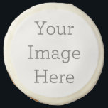 "Create Your Own Photo Sugar Cookies<br><div class=""desc"">Design some delicious treats on Zazzle with our tempting range of custom sugar cookies. Combine style and taste and get designing yours right now! Simply click ""Customize"" to get started.</div>"