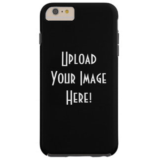 Create-Your-Own Photo Upload iPhone 6 Plus Case