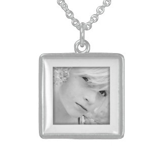 Create-Your-Own Photo Upload Jewelry