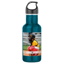 Create Your Own Photo Water Bottle