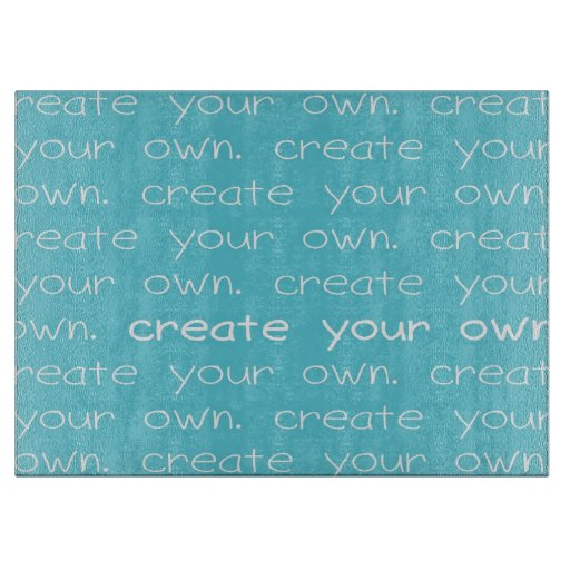 Create your own photograph or artwork cutting board zazzle for Make your own chopping board
