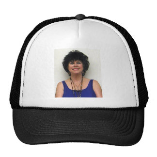 CREATE YOUR OWN PHRASE WITH KRYSTYNA 3 TRUCKER HAT