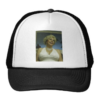 CREATE YOUR OWN PHRASER WITH KRYSTYNA 5 TRUCKER HAT