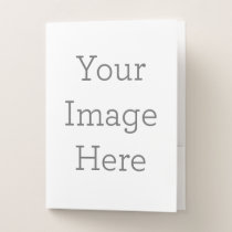 Create Your Own Pocket Folder