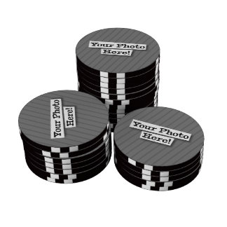 Create Your Own Poker Chip Set