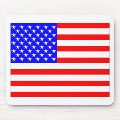 create your own political mouse pad zazzle. Black Bedroom Furniture Sets. Home Design Ideas
