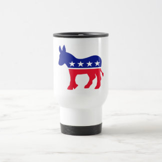 Create your own Political Travel Mug