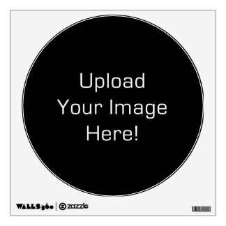 Create-Your-Own Polka Dot Movable Wall Decal