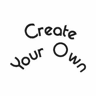 create a embroidered polo shirt diy custom shirt zazzle