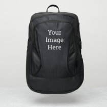 Create Your Own Port Authority® City Backpack