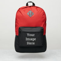 Create Your Own Port Authority® Retro Backpack