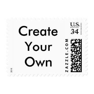 Create Your Own Stamp