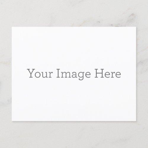 Create Your Own Postcard Invitation