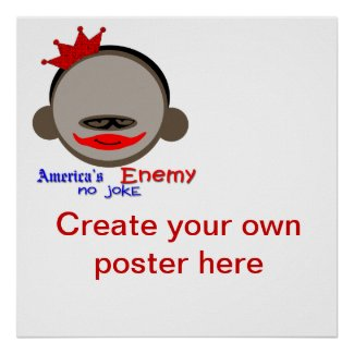 Design   Poster Free on Create Your Own Poster Here By Patriotic Tea Party