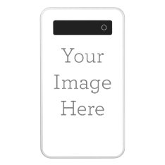 Create Your Own Power Bank at Zazzle