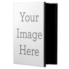 Create Your Own Powis Ipad Air 2 Case at Zazzle