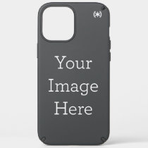 Create Your Own Presidio Pro Speck iPhone 12 Pro Max Case