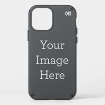 Create Your Own Presidio Pro Speck iPhone 12 Pro Case