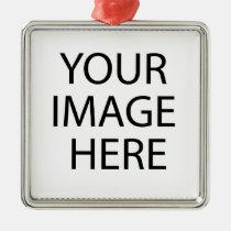 caregiver, military, education, birthday, wedding, humor, school, children, autism, sports, Ornament with custom graphic design