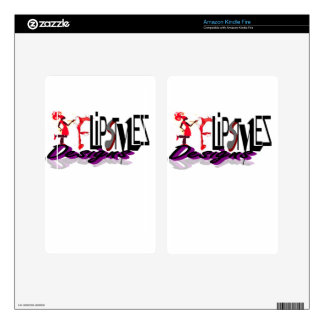 Create Your Own Products at  Flipstylez Designs Skins For Kindle Fire